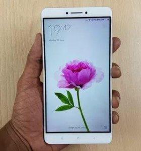 Новый Xiaomi Mi Max 1(поколение) 16 Gb Silver