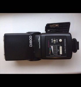 Продаю фотовспышку Di600