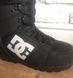 Ботинки для сноуборда DC