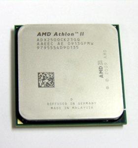 Процессор AMD Athlon II X2 250