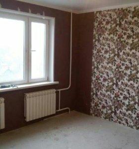 Ремонт отделка квартир под ключ