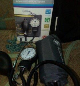 Тонометр для измерения АД