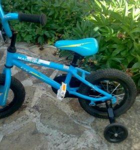 Детский велосипед GT MACH ONE