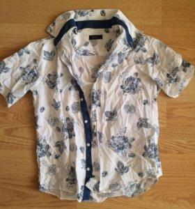 Рубашка 48 р