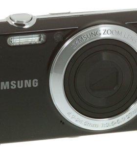 Цифровик Samsung es80