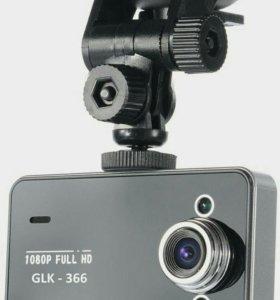 Видеорегистратор GLK 366