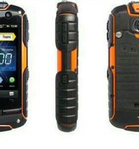 Телефон TEXET TM-320R
