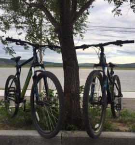 Продам велосипед GT Avalanche Sport