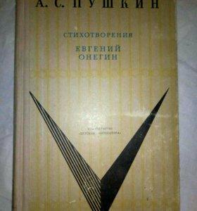 Стихотворение Евгений Онегин
