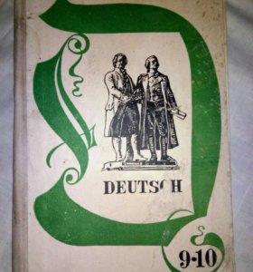 Deursch 9-10