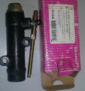 Цилиндр сцепления рабочий ВАЗ 2101-2107