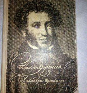 Стихотворения А.С. Пушкина