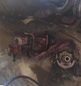 Двигатель 245-дизель евро 4