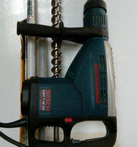 Перфоратор Bosch GBH 7-46 DE.