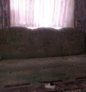 Мягкая Мебель диван кресло