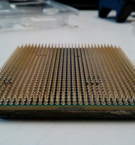 Процессор AMD phenom II X550