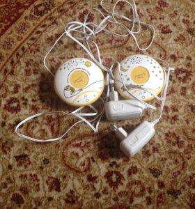 Радио няня beurer JBY 90