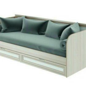 Кровать с ящиками ОСТИН 23