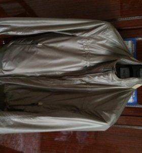 Продаю стильную мужскую куртку Gallotti (Италия)
