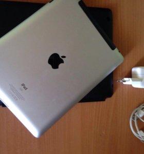 iPod 3/16 /wi-fi/3G +чехол оригинал