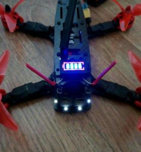 Квадрокоптер zmr 250