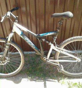 Велосипед Texo off limit 3.1 SD