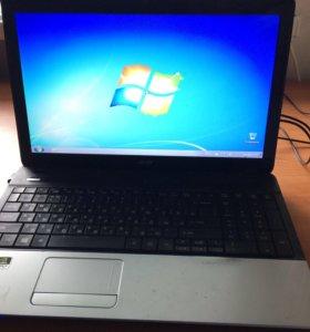 Продам ноутбук ACER Aspire E1-571g32344G32