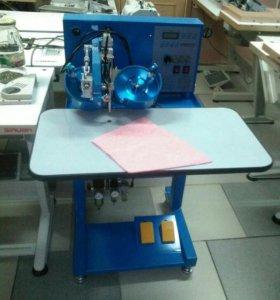 Полуавтомат для установки страз