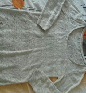 Кофта джемпер блузка