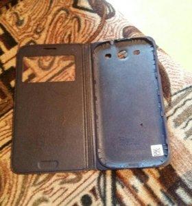Чехол для Samsung s 3 duos