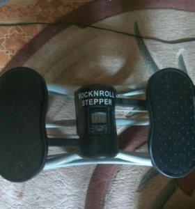 Тренажёр степпер
