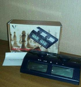 Часы шахматные новые