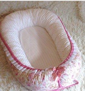 Гнездо для ребенка