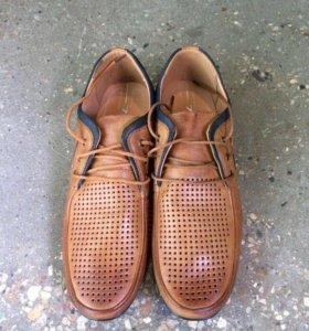 Ботинки(размер 47)