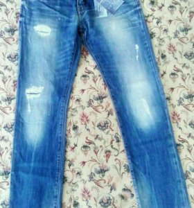 Мужские джинсы COLIN'S Karl