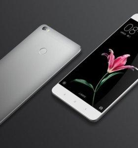 Абсолютно Новый Xiaomi Mi Max 128Gb Gold