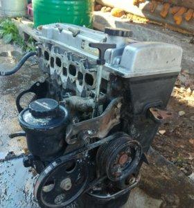 Двигатель 5А
