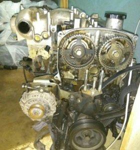 Двигатель 4G93 с АКПП Галант GDI