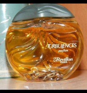 Парфюм TURBULENCES от Revillon