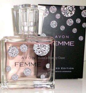 Парфюмерная вода Avon Femme