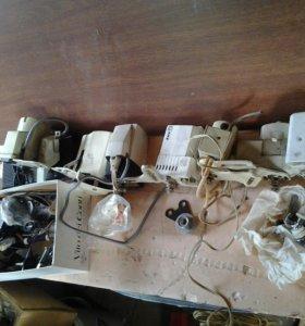 З/ч для швейных машин