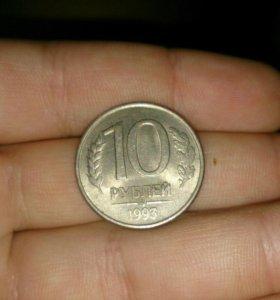 Монеты стариные