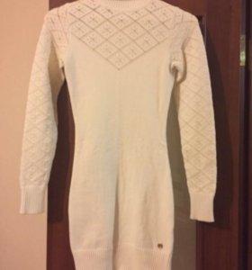 Платье 👗 вязаное LOVE REPABLIC