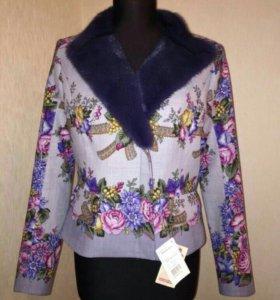 Пиджаки и пальто