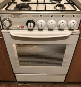Газовая плита ARDO