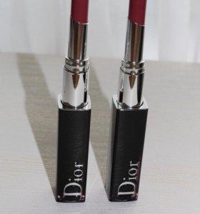 Помада и блески для губ Dior. Оригинал