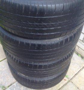 225/55 r18 Dunlop