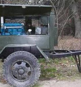 Сварочный аппарат САК