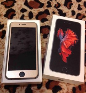 iPhone 6s. 128gb