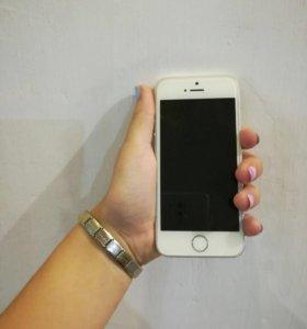 iPhone 5s айфон 5s + чехлы
